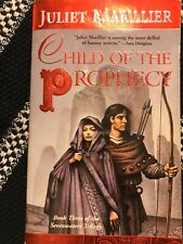 The Sevenwaters Trilogy: Child of the Prophecy 3 by Juliet Marillier (2003,...