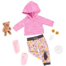 Notre génération Bear Hugs Deluxe Poupée Tenue & accessoires pour 46 cm Poupées Neuf