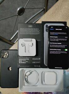 Apple iPhone 11 Pro Max - 64GB - Space Grey (Unlocked)