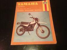 170357 Yamaha XT 250 Prospekt 01//1980