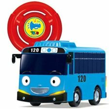 Tayo The Little Bus [Dancing Tayo] : Korean Made TV Animation Toy