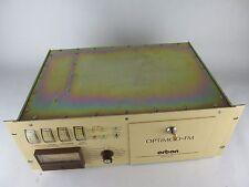 Orban Optimod FM 8100A Broadcast Audio Processor w/ Key