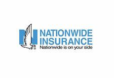 Nationwide Insurance Sticker Vinyl Decal 4-635