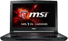 MSI GS40 No HDD, Perfect Condition i7 6700hq, GTX 970m, 16gb DDR4
