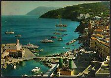 AA1629 Messina - Provincia - Isole Eolie - Lipari - Marina Corta