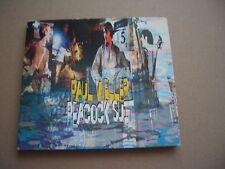 PAUL WELLER - PEACOCK SUIT - CD SINGLE IN DIGI CARD SLEEVE - THE JAM
