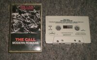The Call~Modern Romans~1983 New Wave / Alternative Rock~FAST SHIPPING!!