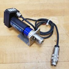 Faulhaber 3564K024B CS Servo Motor Brushless DC. Model: mzr-4605-hs-v+S+G3.71:1