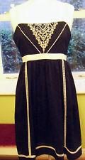 Atmosphere Cotton Regular Dresses Midi