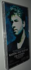 "George Michael Japanese 3"" Mini CD Single Waiting For That Day Japan WHAM!"