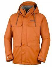 B-B# columbia Men's South Canyon™ Mid Length Jacket Size XL