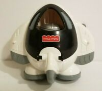 Vintage 1997 Fisher Price All In One Space Voyage #72891 Spaceship Nesting