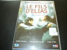 "DVD ""LE FILS D'ELIAS"" film Espagnol de Daniel BURMAN"