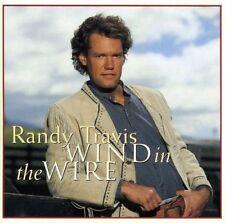 CD musicali di oggi Randy Travis