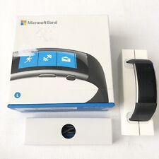 Microsoft Band 2 Smart Watch Size: Large