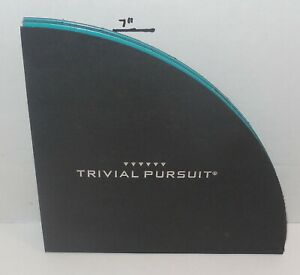 2013 Hasbro TRIVIAL PURSUIT Family Edition Replacement Game Board ONLY