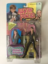 AUSTIN POWERS Vanessa Kensington MCFARLANE Movie ACTION FIGURE boxed UNOPENED