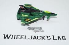G2 Eagle Eye Cyberjet 100% Complete Vintage Hasbro Transformers