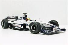 Minichamps F1 BMW - Williams FW 22 Ralf Schumacher 2000 1/18