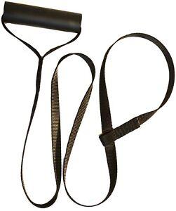 Deer Drag - Noose Design - Padded Grip