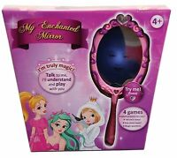My Enchanted Mirror Game Ages 4+ Toy Story Princess Doll Girls Pretend Play Gift