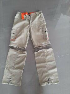 Richem D A Combat Shorts /pants/trousers Large DETACHABLE LEGS