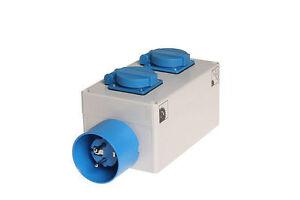 Einschaltautomatik für 1Ph-230V, Nr. 0098.3902
