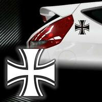 Motorrad Sticker Kreuz Aufkleber Auto Autoaufkleber Motorradaufkleber JDM OEM