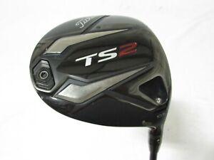 Used* RH Titleist TS2 10.5* Driver Tensei AV 55 Graphite Shaft Regular Flex +HC
