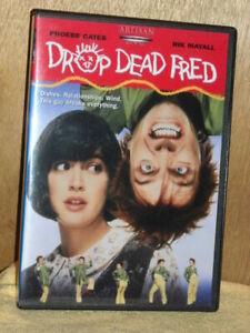 Drop Dead Fred (DVD, 2003)
