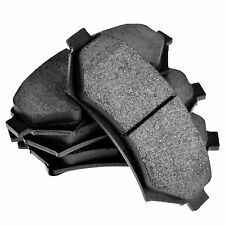 FRONT BRAKE PADS FOR SELANTRA SONATA TIBURON OPTIMA MAGENTIS Premium Pads