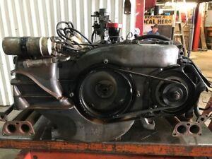 VW Volkswagen type 4 engine TYPE 127 1800 NEW industrial engine BRAND NEW TYPE 4
