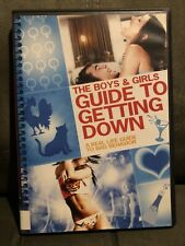 The Boys & Girls Guide to Getting Down - A Real Life Guide (DVD, 2006)