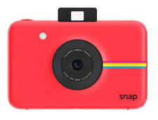 Polaroid Snap 10.0 MP Instant Digital Camera - Red