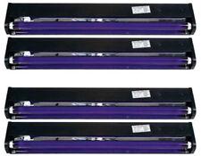 AMERICAN DJ BLACK-24BLB 24' UV Black Light Fixtures (4 Pack)