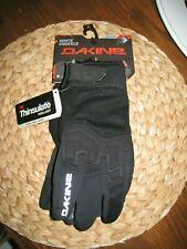 Dakine White Knuckle Gloves Size Medium
