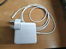 Genuine Refurbished 85w Power Adapter Magsafe 1 with L-tip - Macbook Pro 15 inch