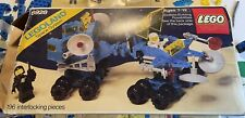 Lego 6928 Uranium Search Vehicle Space System Partial Mixed Set