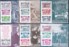 PORTUGAL - SCOTT 1918 - 1923 - COMPLETE SET of 6 S/S MNH - LOOK!