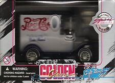 Golden Classic Pepsi Cola Die Cast Gift Bank Special Edition 1996 NEW IN BOX