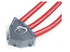 KnuKonceptz Triple 1/0 Gauge or 4  Gauge Compression Battery Terminal Pair NEW