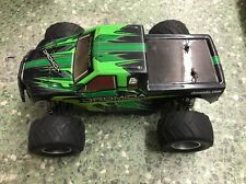 Dromida 1/18 4WD Monster Truck Roller (Missing All Electrics )