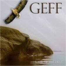 GEFF-Land of the free CD