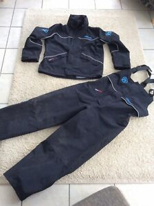 Preston Innovations Coat Bib+Brace, Size M