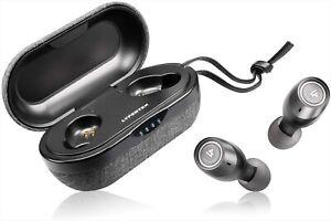 Riper Tech LYPERTEK TEVI True Wireless Earphone Bluetooth 5.0 IPX7 Waterproof