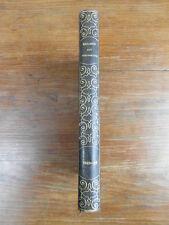 Reliure LE MAGASIN DES DEMOISELLES ANNEE 1862-1863