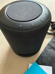 Amazon Echo Studio Smart Speaker - Charcoal