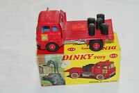 Dinky Toys 402  Bedford T.K. Coal Lorry