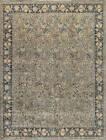 Antique Meshad carpet BB7310