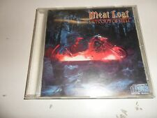 CD  Hits Out of Hell von Meat Loaf (1984)